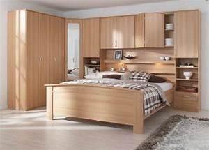 Schlafzimmer mit uberbau for Schlafzimmer mit überbau