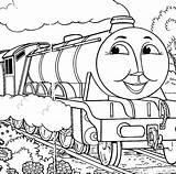 Train Coloring Pages Printable Caboose Getdrawings Getcolorings sketch template