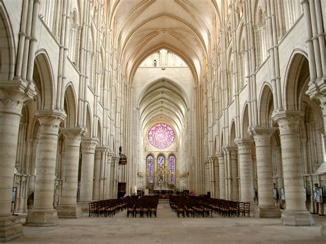 The Most Beautiful Churches In France Photos Condé