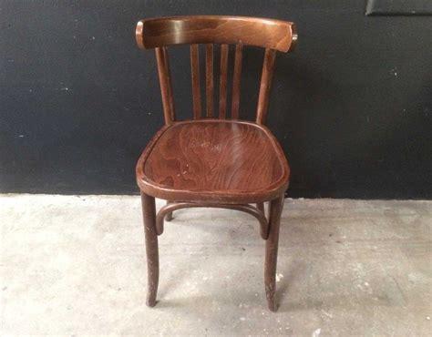 table pliante cuisine chaise bistrot ancienne bois