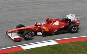 2011 Ferrari 150 Italia Images Photo Ferrari F1 150
