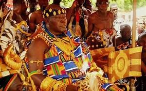 Getting to know Ghana's tribes | uVolunteer