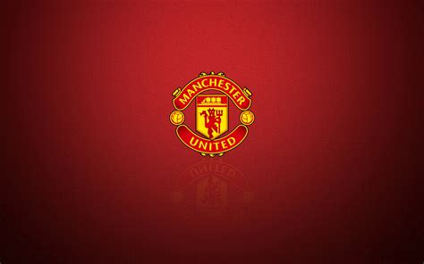 Manchester United – Logos Download