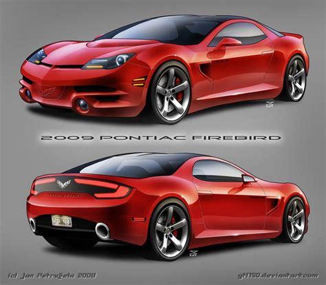 2019 Pontiac Trans Am Exterior – Car Models 2018 – 2019