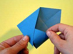kleine briefumschläge basteln einen briefumschlag falten origami ohne schneiden oder kleben basteln