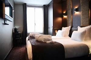 Hotel L Adresse Paris : la villa maillot paris france 2016 hotel reviews ~ Preciouscoupons.com Idées de Décoration