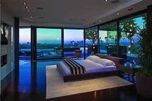 Modern Mansion Master Bedroom | Fresh Bedrooms Decor Ideas