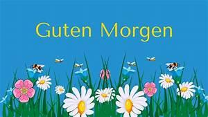 Guten Morgen Winterlich : guten morgen mit text youtube ~ Buech-reservation.com Haus und Dekorationen