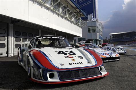 total 911 s top six porsche 911 racing cars ever built