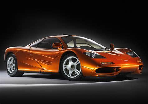 Mclaren F1, Youngtimer Supercar Special