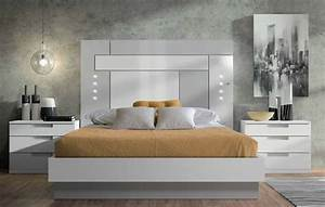 Chambre Ambiance Zen : chambre lit rectangle ambiance bois zen lit adulte ~ Zukunftsfamilie.com Idées de Décoration