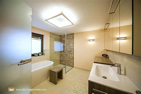 badezimmer wand badgestaltung de luxe