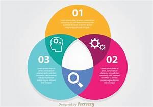 Infographic Venn Diagram