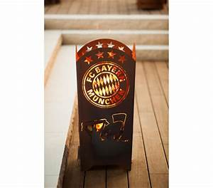 Feuerkorb Bayern München : fcb feuerkorb fans dehner garten center ~ Lizthompson.info Haus und Dekorationen