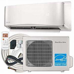 10 Best Ductless Air Conditioners In 2020