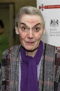 Marian Seldes Pictures - 2010 Anglo-American Cultural Gala ...