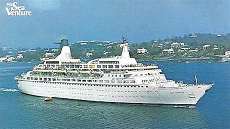 Pacific Princess Love Boat Scrapped by A Blast From Cruise Ship S Past Cruisemiss Cruise Blog