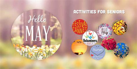 ideas activities calendar