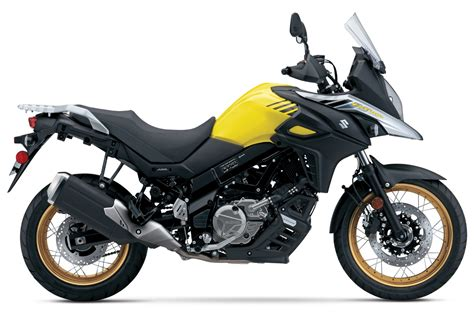 Suzuki V by 2017 Suzuki V Strom 650 Abs And 650xt Abs Look 7