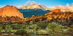 Colorado Springs CO Community Info - Real Estate