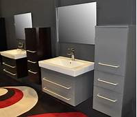 good looking contemporary bathroom sinks Awesome Modern Bathroom Vanity for Amazing Interior Model - Traba Homes