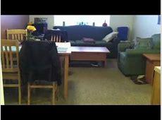 Dorm DIY Room Tour Rowan University YouTube