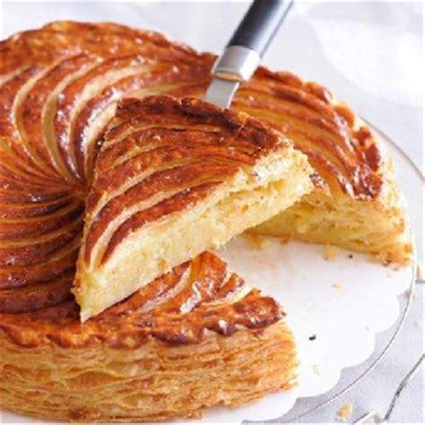 hervé cuisine galette des rois galette des rois torsadée recette iterroir