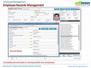 hr records management system With hr document management system