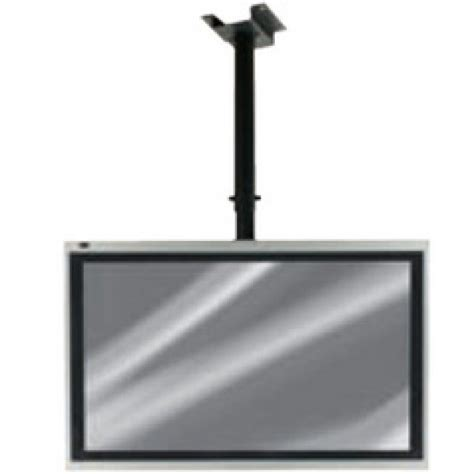 support tv plafond escamotable support tv trendyyy