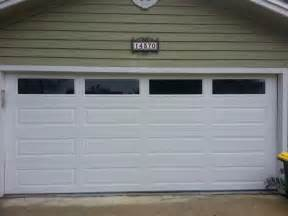 garage door 16x8 haas rmt680 16x8 garage door company
