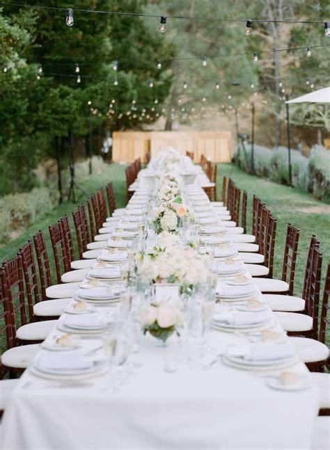 intimate chic napa valley wedding modwedding