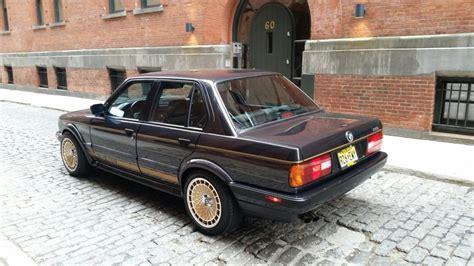 amazing bmw e30 amazing restoration 1989 bmw e30 325ix bare shell