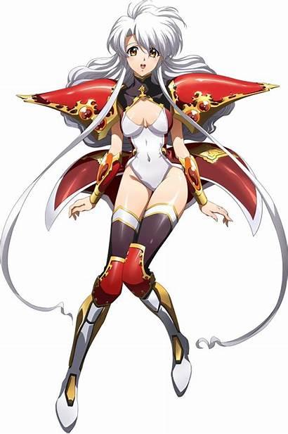 Clarett Mobile Langrisser Face Vn Gamepedia Princess