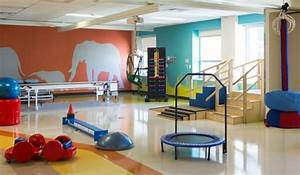 Inpatient Rehabilitation Center   CHLA