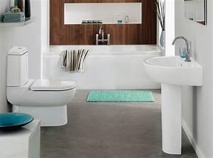 Modern bathroom inspiration for Bathroom portraits