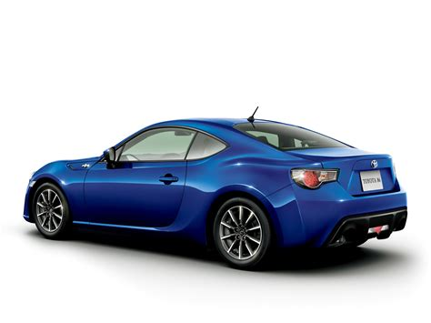 Toyota 86 Photo by Car In Pictures Car Photo Gallery 187 Toyota 86 G 2012