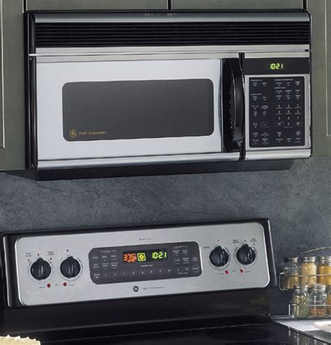 ge profile spacemaker oven  convection microwave cooking jvmsy ge appliances