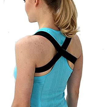 Amazon.com: ComfyMed® Posture Corrector Clavicle Support