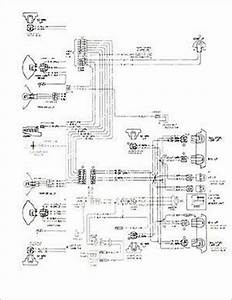 1972 Gmc Astro 95 Foldout Wiring Diagram 6 Cyl Cummins
