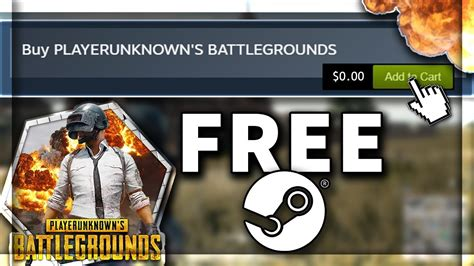 How To Get Pubg For Free! ( Pc / Xbox One / Ps4 ) Player