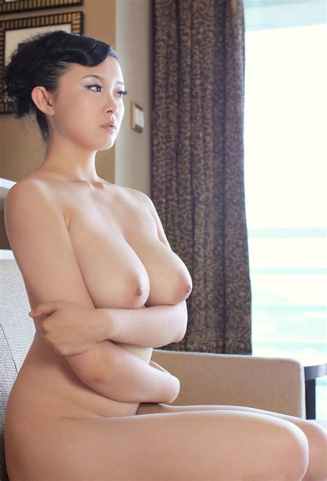 Audition Of Beautiful Asian Model Girl With Huge Tits