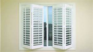 Plantation Shutters - Custom Made - The Blind Factory