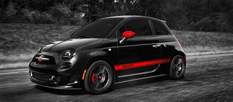 2015 Fiat 500 Abarth For Sale At Sherwood Fiat, In