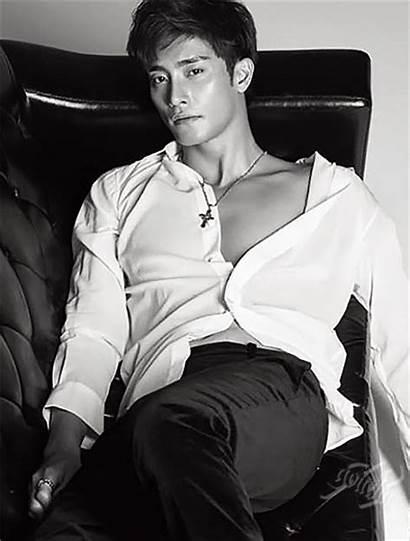 Sung Hoon Korean Bang Actor Oh Attractive