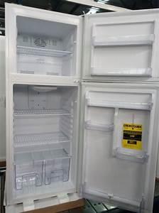 125 L 220 V No Frost Refrigerator Home Frost Free Mini