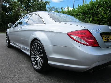 manual cars for sale 2010 mercedes benz cl class head up display used 2010 mercedes benz cl cl500 for sale in north somerset pistonheads