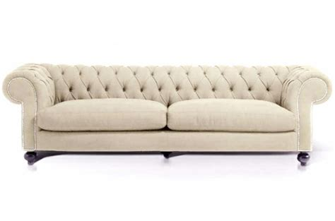 canapé convertible velours photos canapé chesterfield tissu beige