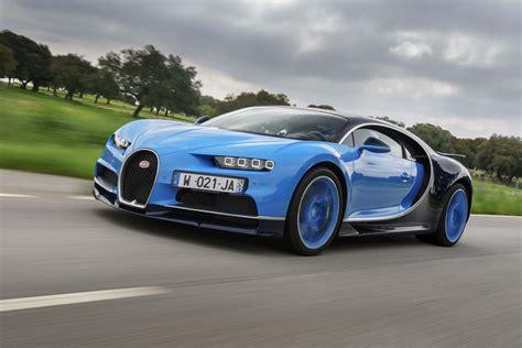 Entonces, ¿cuánto costarían 30 bugatti, entre ellos un ejemplar de otra gran vaca sagrada de la marca: Bugatti Chiron 2018: Primer Manejo - Motor Trend en Español