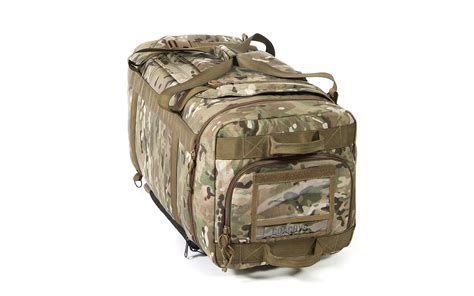 olympus ii load  bag berry compliant litefighter