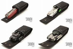 Skinth Shields, Multi-Tool Sheaths